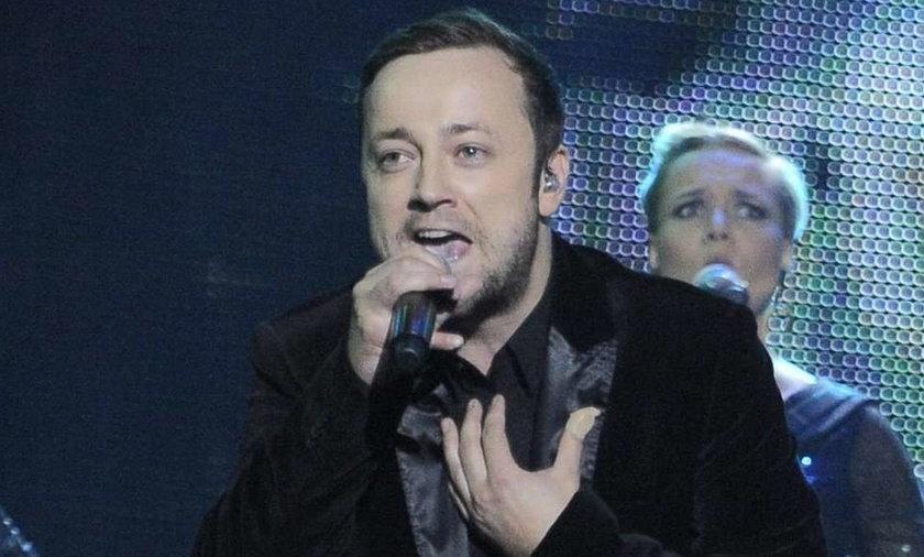 """Juror """"X-Factor"""" nominowany aż 7 razy. Gdzie?"""