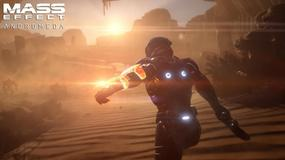 Mass Effect: Andromeda – mile widziane poprawki w jutrzejszym patchu
