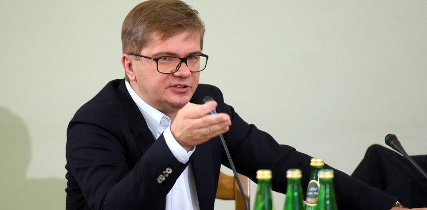 Latkowski nakręcił film o Amber Gold, w którym oskarża polityków z Trójmiasta. TVP wyemitowało go w rocznicę śmierci Pawła Adamowicza