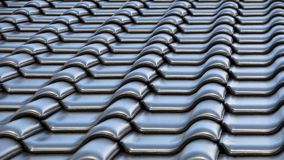 Dachówka ceramiczna - Didgeman/pixabay.com