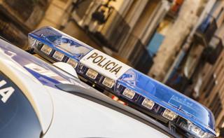 Hiszpania: Policja rozbiła albańską mafię