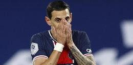 Złodzieje okradli domy piłkarzy PSG. Angel Di Maria stracił równowartość 500 tys. euro!