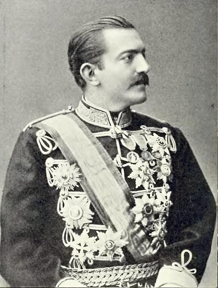 milan obrenovic foto Wikimedia