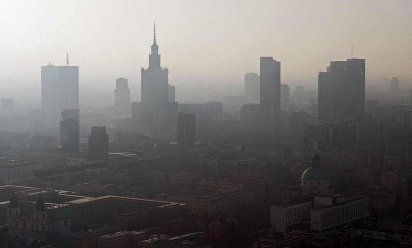 UE zrywa współpracę z Polską przy programie Czyste Powietrze