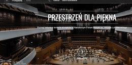 Narodowe Forum Muzyki wśród światowych perełek