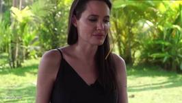 Angelina Jolie w pierwszym wywiadzie od czasu ogłoszenia rozwodu