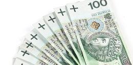 Średni dług emeryta w Polsce to ...
