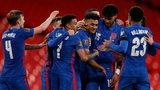 El. MŚ 2022. Anglia rozbiła San Marino. Tak wygląda tabela polskiej grupy