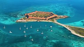 10 opuszczonych wysp z całego świata