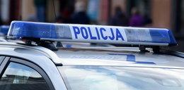 Próba porwania 15-latki w Żukowie. Policja szuka sprawcy