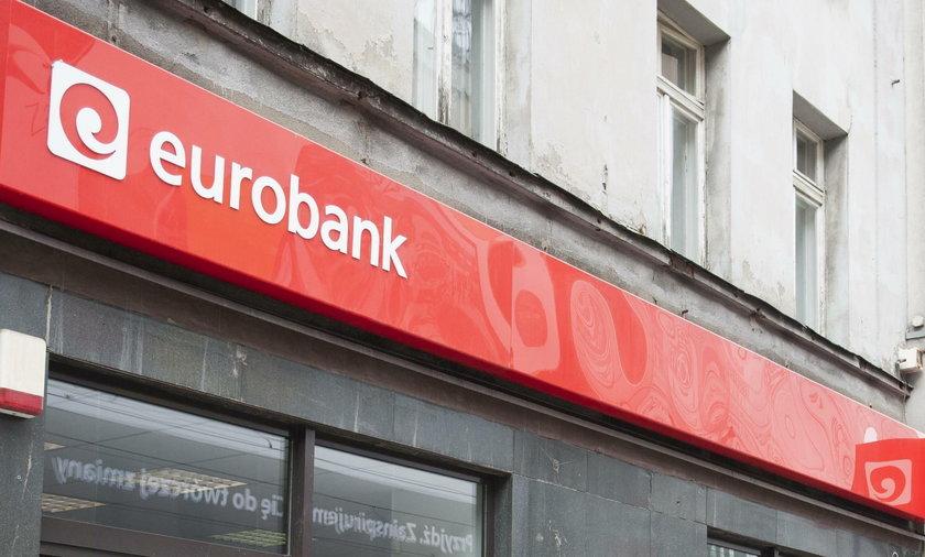 Ofiara wysokiego kredytu w banku