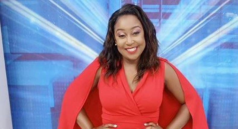 My biggest mistake in life was getting married young – Betty Kyallo
