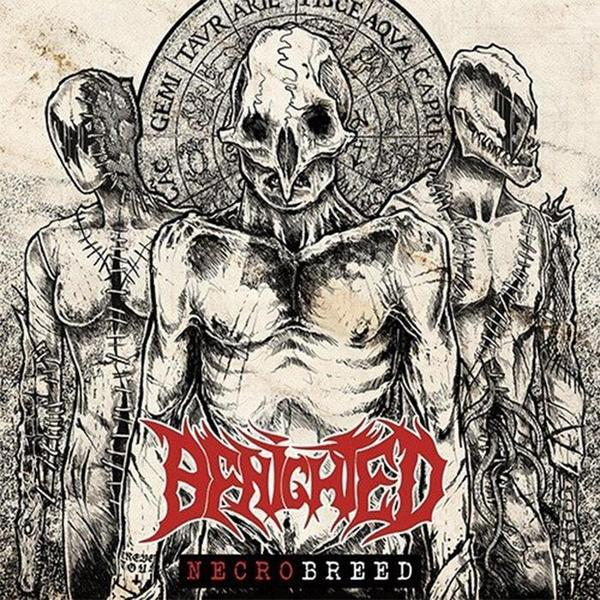 "BENIGHTED – ""Necrobreed"""