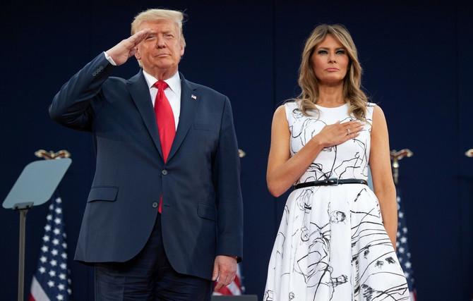 Šta vi kažete na novo izdanje Melanije Tramp?