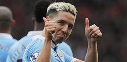 Ma gołębi blond na głowie. Fani kpią z fryzury gracza Man City