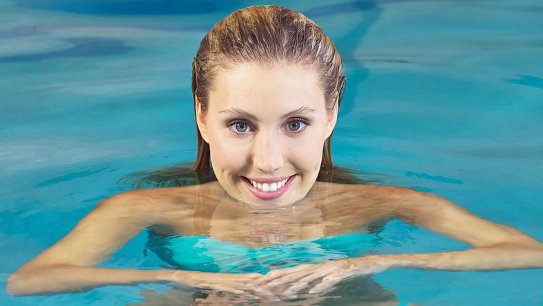 Zacznij pływać już dziś!