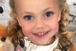 Za Violetu kažu da je najlepša devojčica na svetu: Ima samo četiri godine i 160 hiljada pratilaca na Instagramu