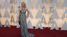Oscary 2015: Naomi Watts głodziła się przed ceremonią