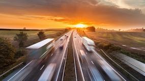 Płatne odcinki autostrad w Polsce
