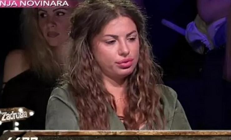 """PATILA JE ŠTO SE UGOJILA Dragana po izlasku iz """"Zadruge"""" smršala, pokazala kako sad izgleda"""