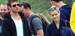 Reese Witherspoon spotyka się z byłym