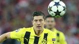 Lewandowski lepszy niż Ibrahimović. Zdeklasował gwiazdy!