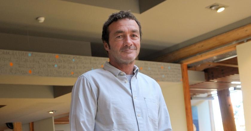 Pierre Agnes jest CEO Quiksilvera od 2015 roku, 30 stycznia 2018 r. zaginął na morzu