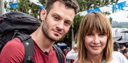 """Grażyna Wolszczak: Zrobiłam wiochę synowi w """"Ameryka Express"""""""