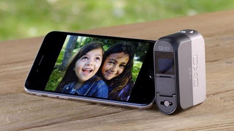 DxO ONE zmieni smartfon w profesjonalny aparat i kamerę