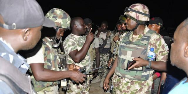Troops kill 9 Boko Haram terrorists during attack on Maiduguri | Pulse  Nigeria