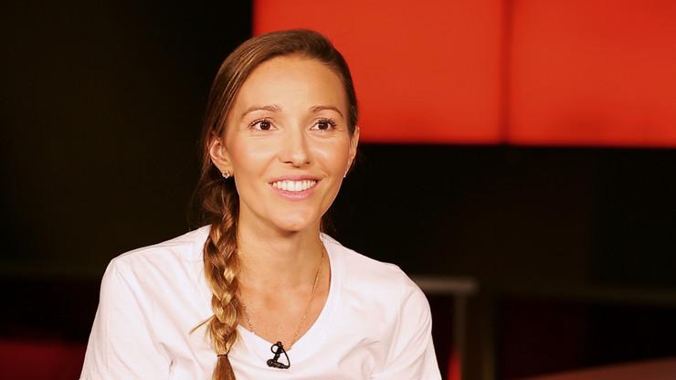 Jelena Djokovic STILL FRAME