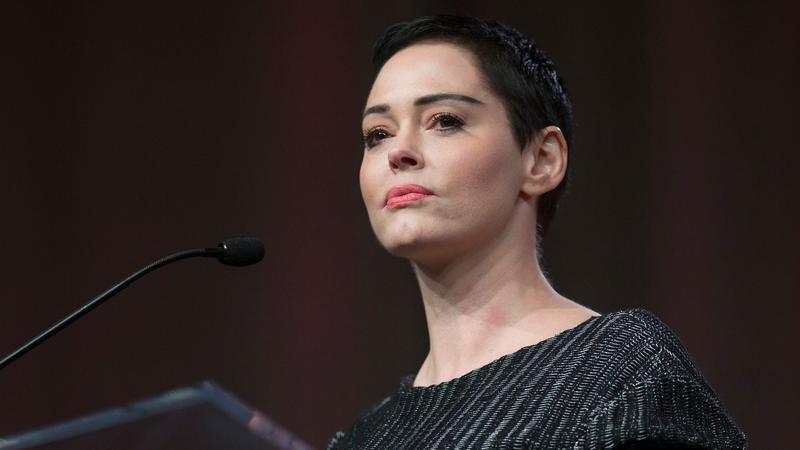 Rose McGowan jako jedna z pierwszych kobiet oskarżyła Harveya Weinsteina o molestowanie seksualne