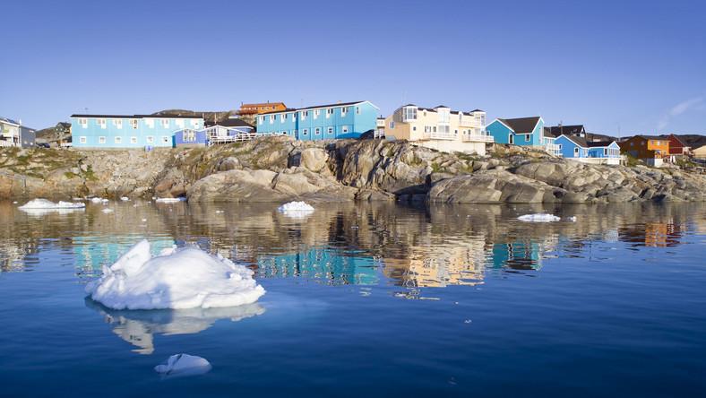 Socjaliści pogrążyli Grenlandię