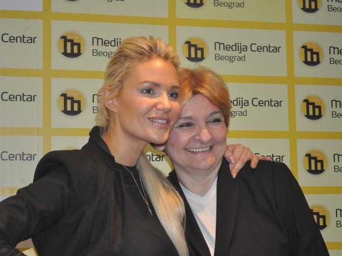 Zajedno za mlade: Prof. dr Danica Grujičić ima sjajnu vest
