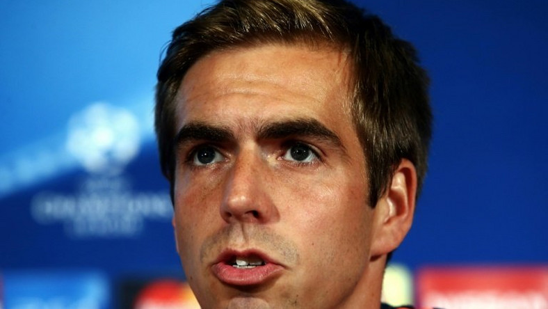 Philipp Lahm has spent much of his 16-year career playing for Bayern Munich