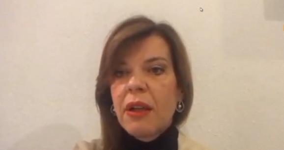 Doktorka Borzan ističe da se četvrtina svih smrtnih slučajeva u Hrvatskoj pripisuje rizicima povezanima s ishranom