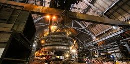 Krakowska huta wyłącza wielki piec. Pracowników czekają kłopoty?