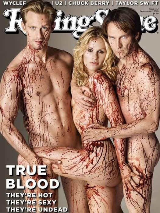 Filmy erotyczne wampirów