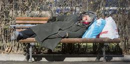 Mróz zabija w Polsce