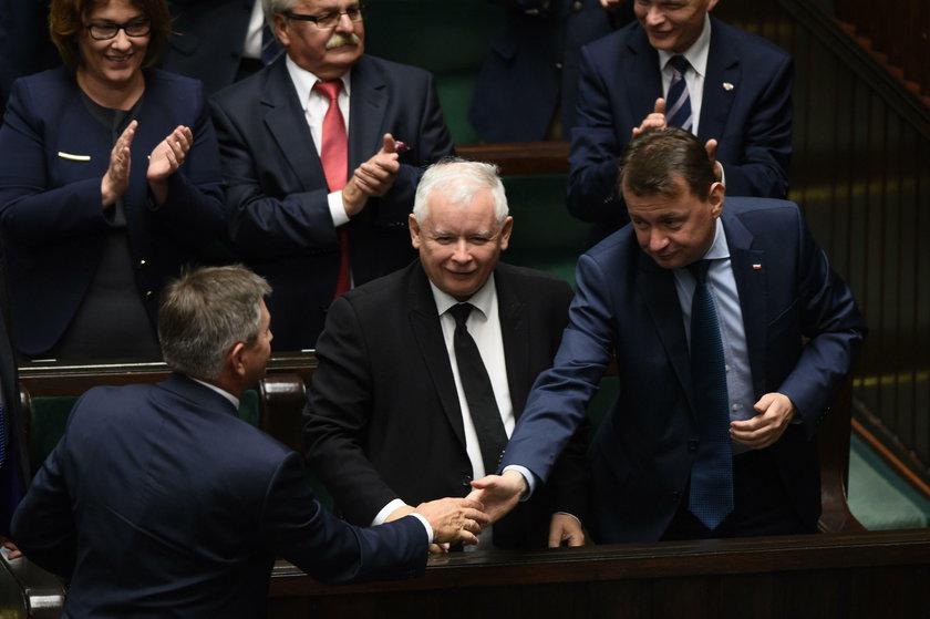 Kaczyński rusza w Polskę!