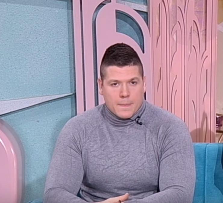 Sloba Radanović, Marijana Mićić, Magazin IN