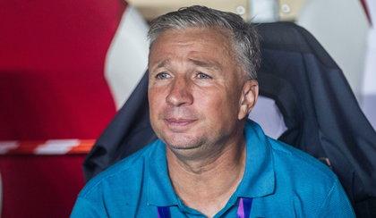Koronawirus w CFR Cluj. Zakażony jest również trener Dan Petrescu