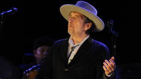 Bob Dylan laureatem literackiej Nagrody Nobla