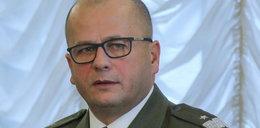 Generał Kraszewski odwołał się od decyzji SKW