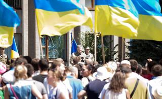Dziedziczak: Trzeba też mówić o Ukraińcach, którzy ratowali Polaków