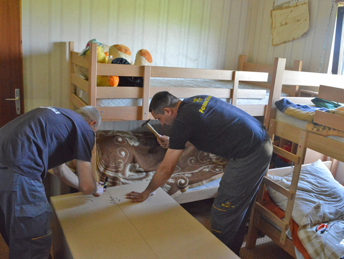 Da li ste znali da ova kompanija svake nedelje poklanja nameštaj za opremanje barem jednog porodičnog doma u Srbiji?