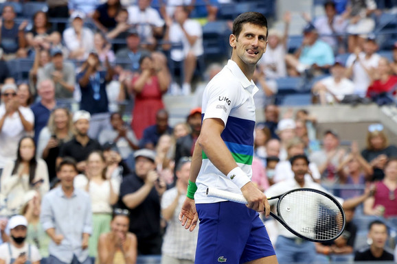 """""""Novak to NE RADI ZBOG NOVCA, samo od turnira ima 151 milion dolara!"""" Jedan od najmoćnijih ljudi u tenisu javno stao uz Đokovića """"u ratu"""""""