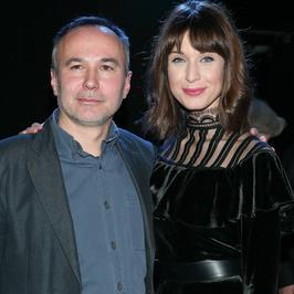 Julia Kamińska rzadko pokazuje partnera. Tym razem zrobiła wyjątek