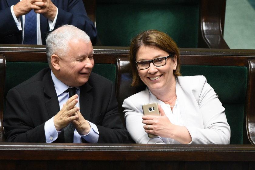 Politycy PiS tłumaczą, co zrobi Morawiecki
