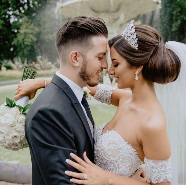 Veton i Lindita venčali su se pre šest meseci